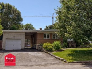 22005389 - Bungalow for sale