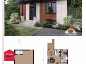 10565793 - Bungalow for sale