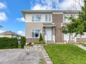 21207890 - Two-storey, semi-detached for sale