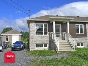 28861995 - Bungalow-Semi-detached for sale