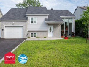 10408785 - Bungalow for sale