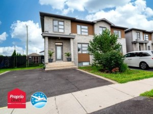 26164977 - Two-storey, semi-detached for sale