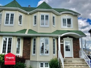 26530419 - Two-storey, semi-detached for sale