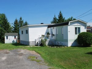 20542930 - Mobile home for sale