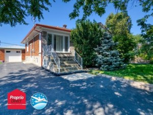25355174 - Bungalow for sale