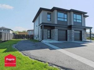 15966477 - Two-storey, semi-detached for sale