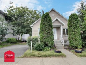 9086410 - Bungalow for sale