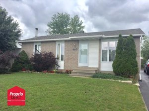 23016085 - Bungalow for sale