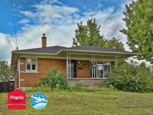 16037327 - Bungalow for sale