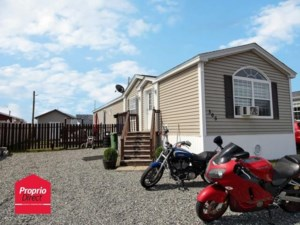 20512470 - Mobile home for sale