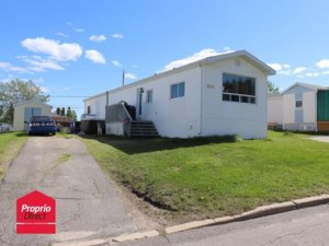 12457755 - Mobile home for sale