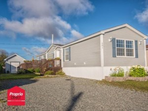 24709990 - Mobile home for sale
