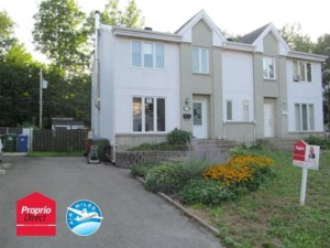 27416265 - Two-storey, semi-detached for sale