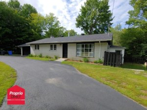 23698598 - Bungalow for sale