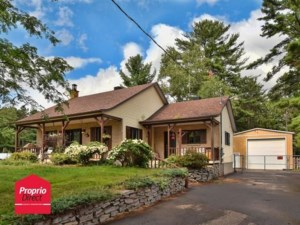 10626598 - Bungalow for sale