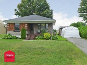 26203025 - Bungalow for sale