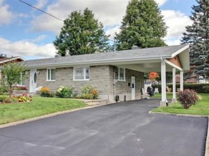 20261193 - Bungalow for sale