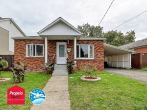 19052383 - Bungalow for sale