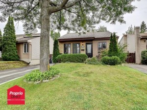 9737401 - Bungalow for sale