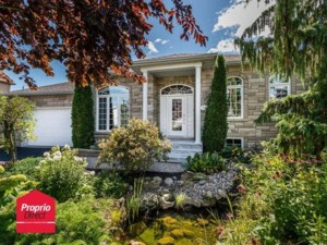 16945709 - Bungalow for sale