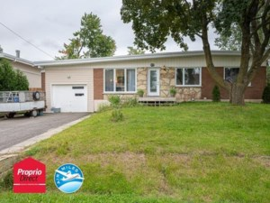 18347829 - Bungalow for sale
