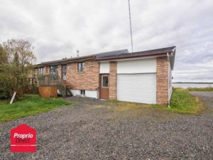 20235472 - Bungalow-Semi-detached for sale