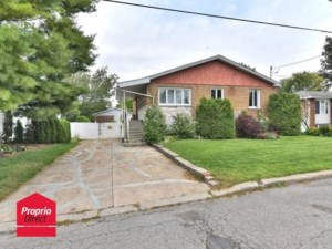 21665542 - Bungalow for sale