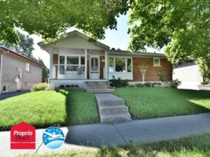 23894058 - Bungalow for sale