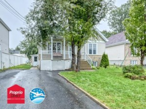 13020252 - Bungalow for sale