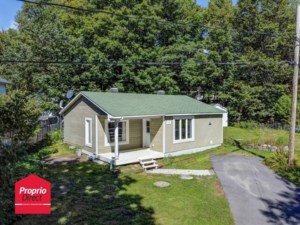 20162356 - Bungalow for sale