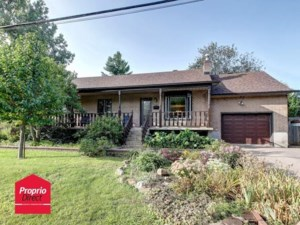 21274317 - Bungalow for sale