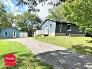 13367651 - Bungalow for sale