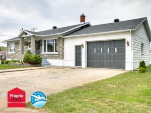 22263527 - Bungalow for sale