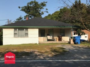 11206356 - Bungalow for sale