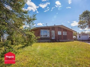 16448397 - Bungalow for sale