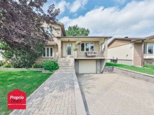 21130216 - Split-level for sale
