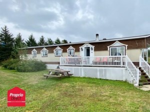 12345045 - Mobile home for sale