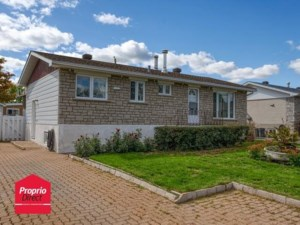 14414756 - Bungalow for sale