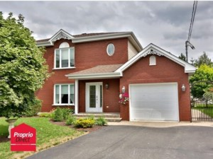 19878668 - Two-storey, semi-detached for sale