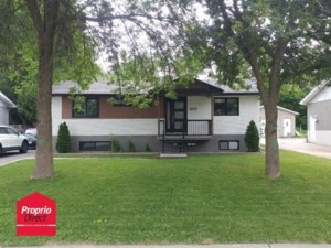 14512143 - Bungalow for sale