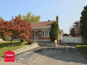 23272231 - Bungalow for sale