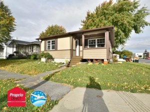 10580556 - Bungalow for sale
