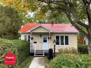 13023106 - Bungalow for sale