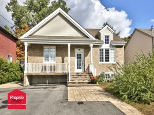 10596555 - Bungalow for sale