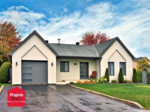 9869925 - Bungalow for sale
