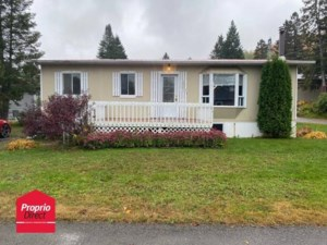 13242295 - Mobile home for sale