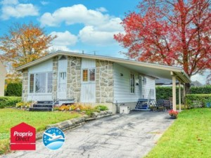 18172653 - Bungalow for sale
