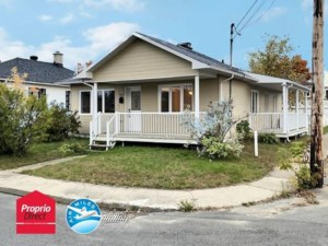 23387502 - Bungalow for sale