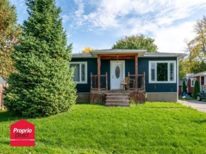 24025196 - Bungalow for sale