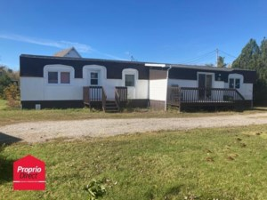 25003740 - Mobile home for sale
